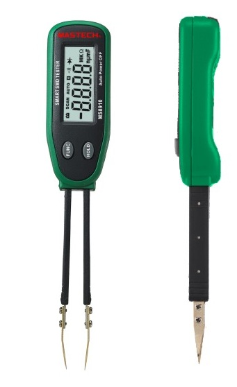 MS8910 Smart SMD Tester